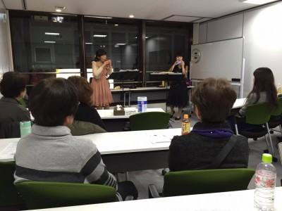 東日本大震災復興支援・7Fチャリティーコンサート2016